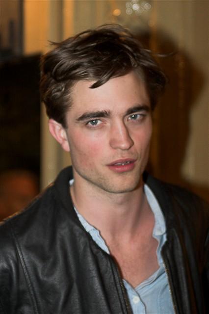 photo Robert Pattinson telechargement gratuit