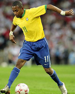 photo Robinho telechargement gratuit