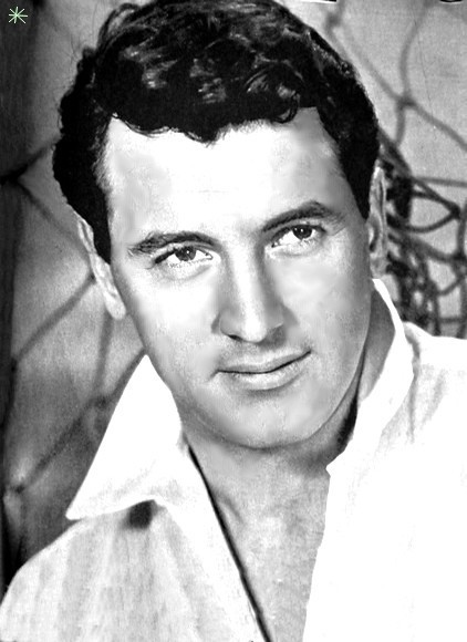 photo Rock Hudson telechargement gratuit