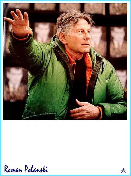 photo Roman Polanski telechargement gratuit