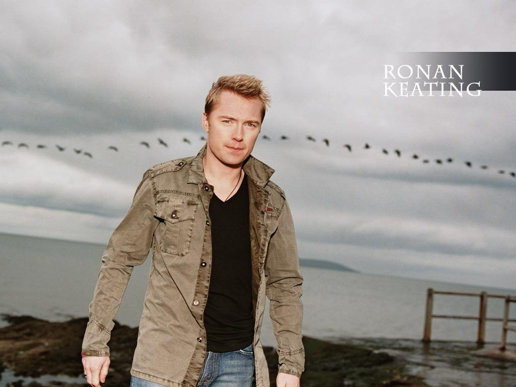 photo Ronan Keating telechargement gratuit