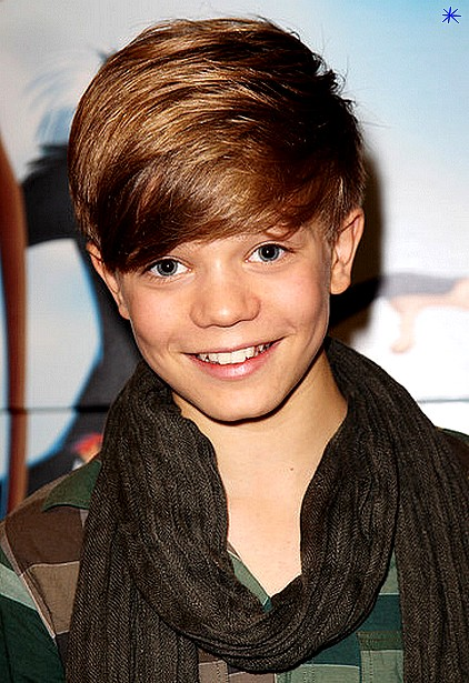 photo Ronan Parke telechargement gratuit
