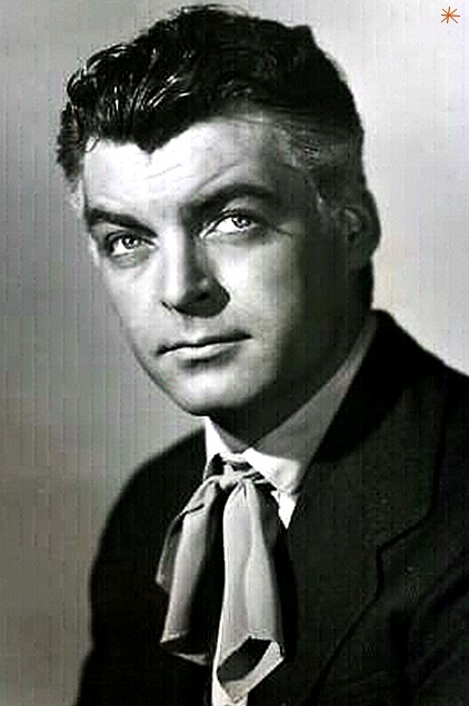 photo Rory Calhoun telechargement gratuit