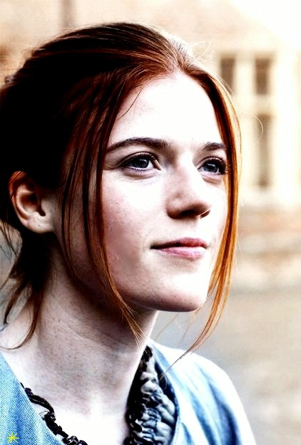 photo Rose Leslie telechargement gratuit