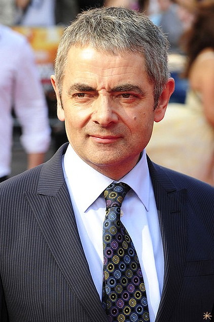 photo Rowan Atkinson telechargement gratuit