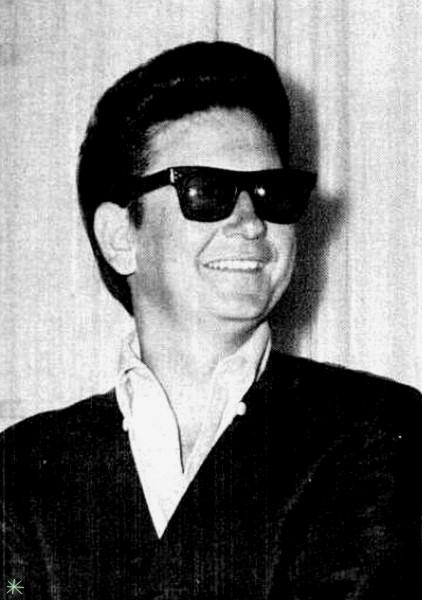 photo Roy Orbison telechargement gratuit