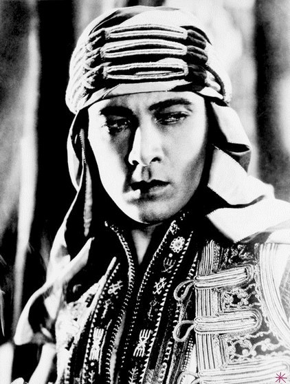 photo Rudolph Valentino telechargement gratuit