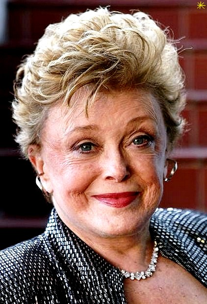 photo Rue McClanahan telechargement gratuit