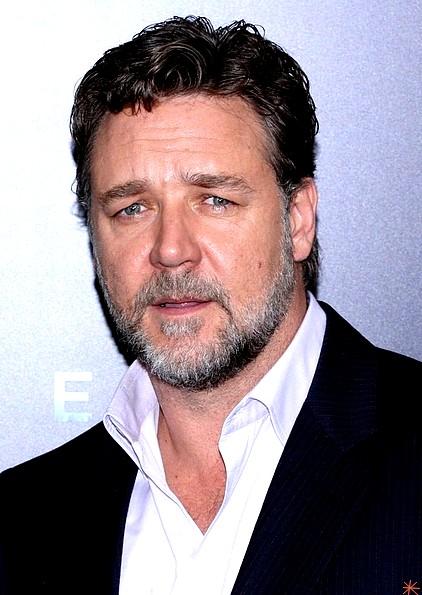 photo Russell Crowe telechargement gratuit