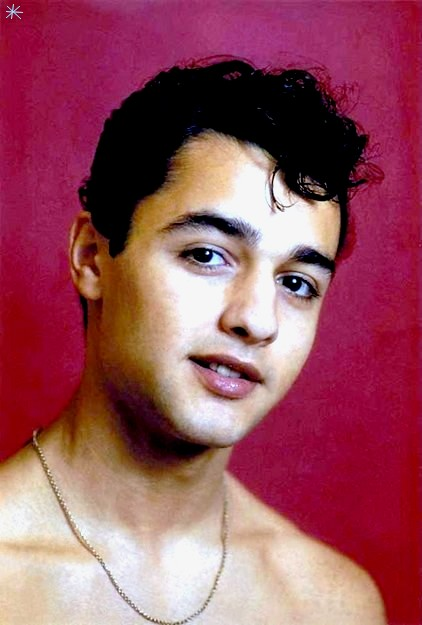 photo Sal Mineo telechargement gratuit