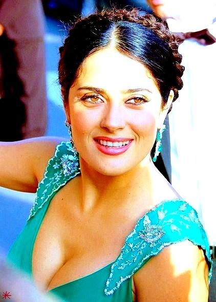photo Salma Hayek telechargement gratuit