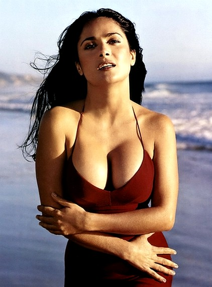 photo Salma Hayek telechargement gratuit
