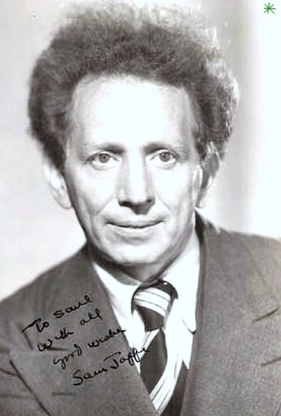 photo Sam Jaffe telechargement gratuit