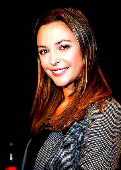 photo Sandrine Quétier telechargement gratuit