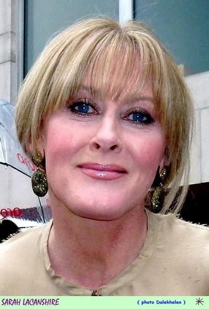 photo Sarah Lancashire telechargement gratuit