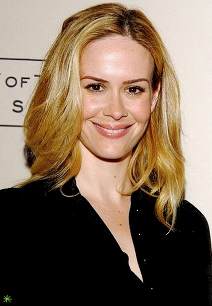 photo Sarah Paulson telechargement gratuit