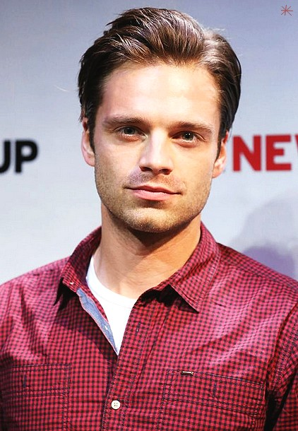 photo Sebastian Stan telechargement gratuit