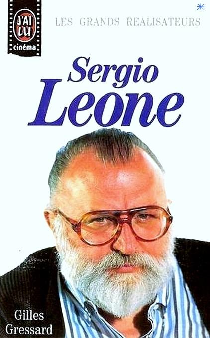 photo Sergio Léone telechargement gratuit