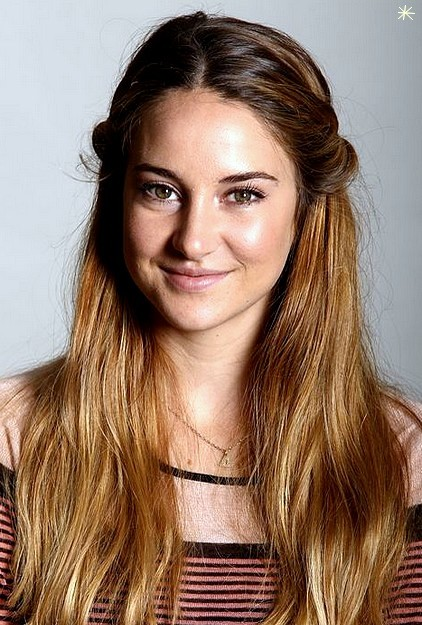 photo Shailene Woodley telechargement gratuit