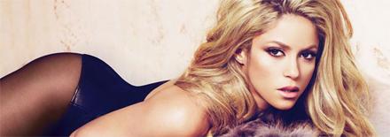 photo Shakira telechargement gratuit