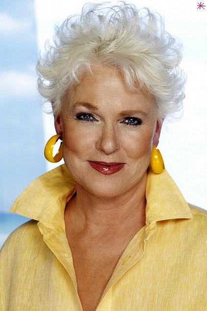 photo Sharon Gless telechargement gratuit