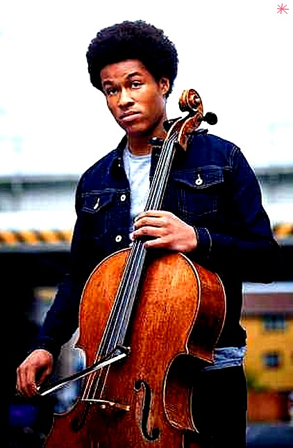 photo Sheku Kanneh-Mason telechargement gratuit
