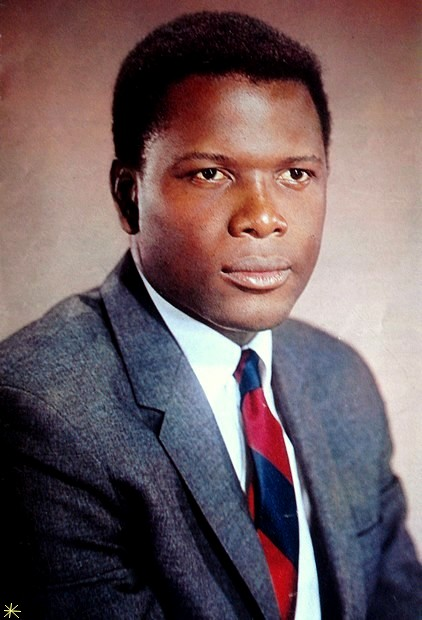 photo Sidney Poitier telechargement gratuit