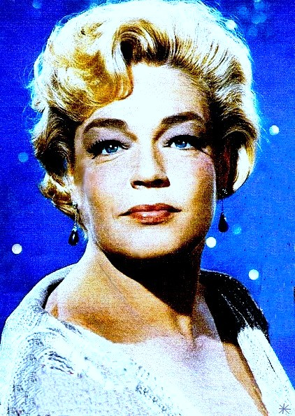 photo Simone Signoret telechargement gratuit