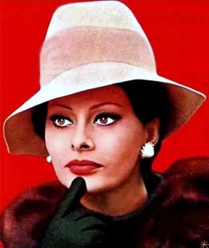photo Sophia Loren telechargement gratuit