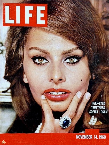 photo Sophia Loren telechargement gratuit