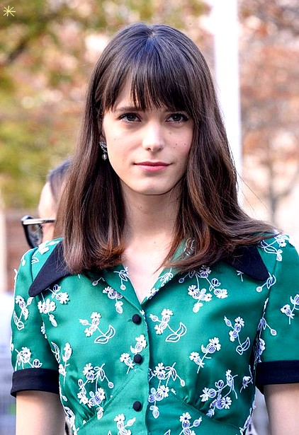 photo Stacy Martin telechargement gratuit