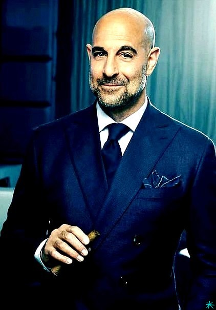 photo Stanley Tucci telechargement gratuit