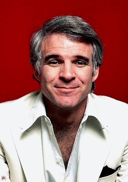 photo Steve Martin telechargement gratuit