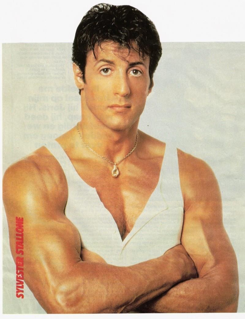 photo Sylvester Stallone  telechargement gratuit