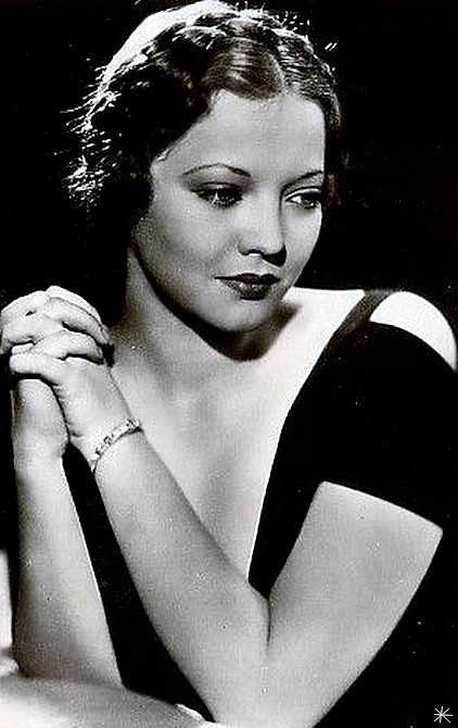 photo Sylvia Sidney telechargement gratuit