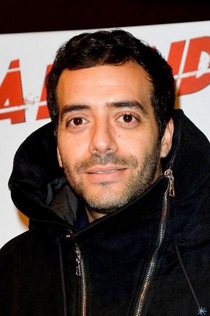 photo Tarek Boudali telechargement gratuit