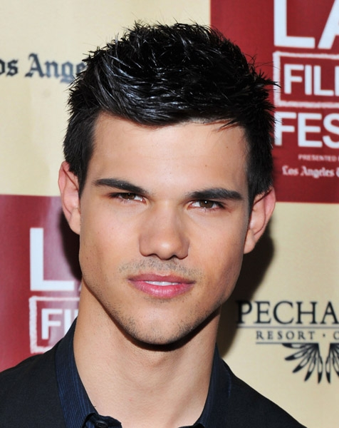 photo Taylor Lautner  telechargement gratuit