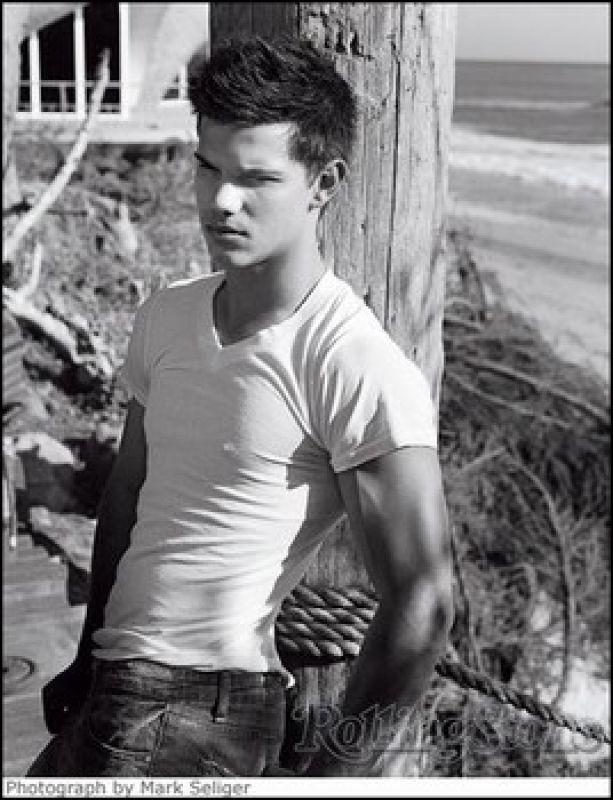 photo Taylor Lautner  telechargement gratuit