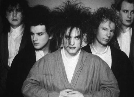 photo The Cure telechargement gratuit
