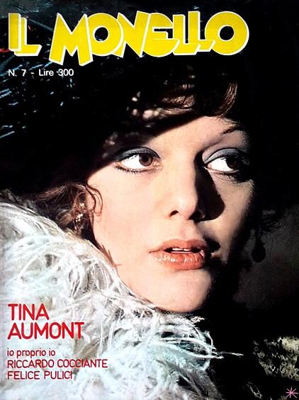photo Tina Aumont telechargement gratuit