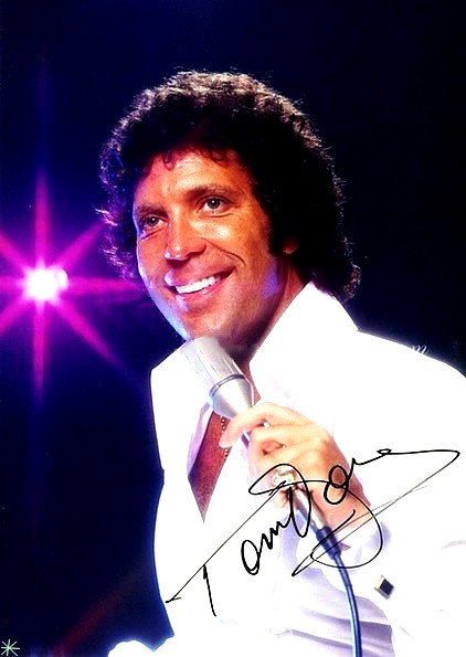 photo Tom Jones telechargement gratuit