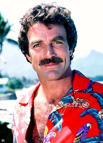 photo Tom Selleck telechargement gratuit