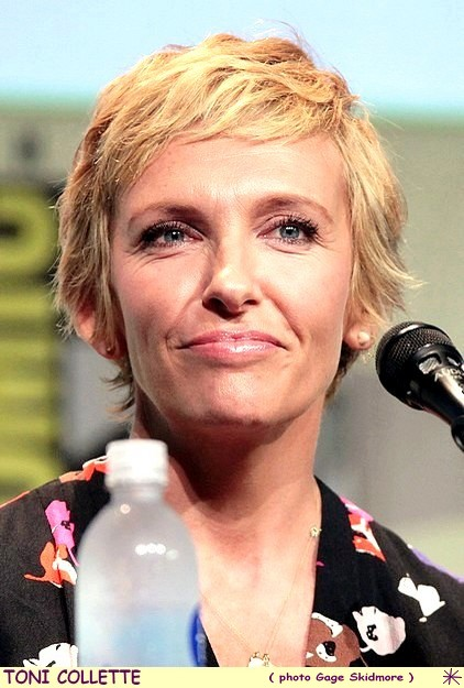 photo Toni Collette telechargement gratuit
