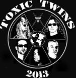 photo Toxic Twins telechargement gratuit