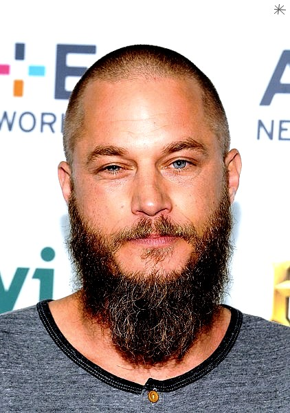 photo Travis Fimmel telechargement gratuit