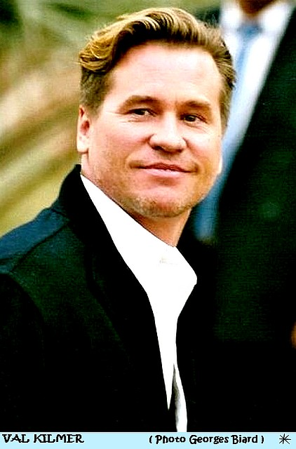 photo Val Kilmer telechargement gratuit