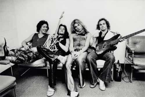 photo Van Halen telechargement gratuit