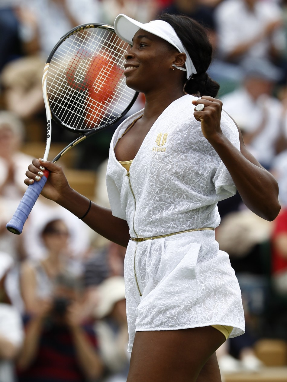 photo Venus Williams telechargement gratuit