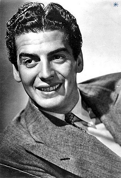 photo Victor Mature telechargement gratuit