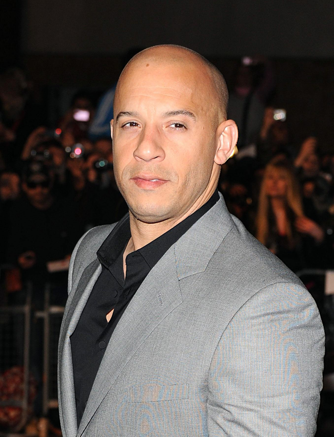 photo Vin Diesel telechargement gratuit